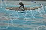 Swimming Test Feb 14 2013
